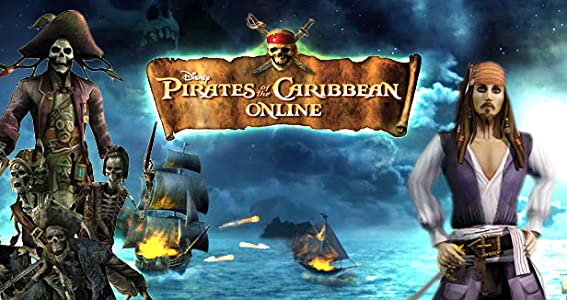 Divx movie trailer downloads Pirates of the Caribbean Online USA [WEBRip]