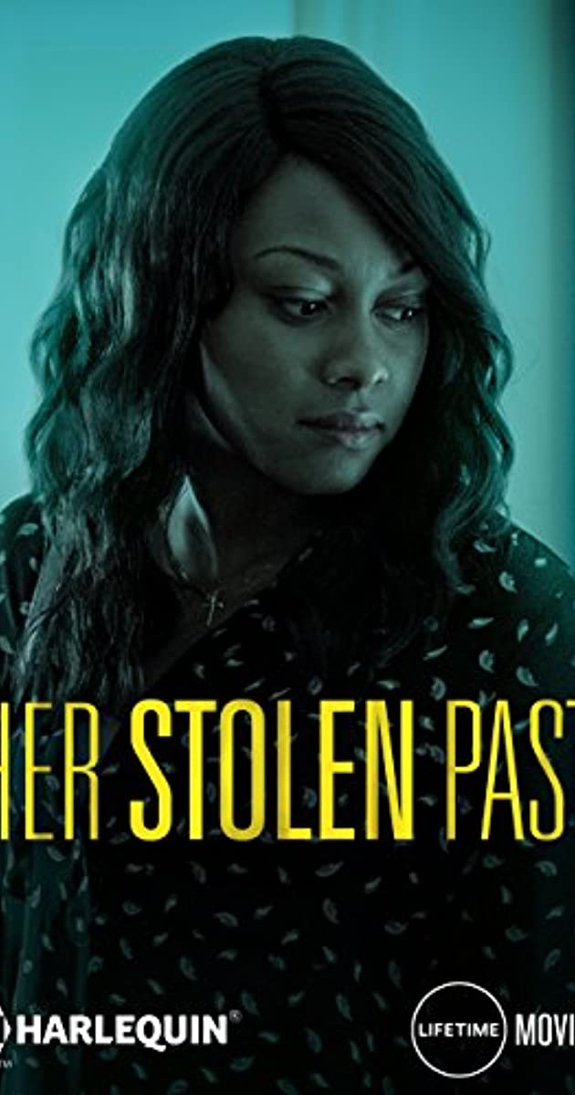 Subtitle of Her Stolen Past