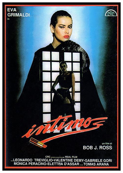 Eva Grimaldi in Intimo (1988)