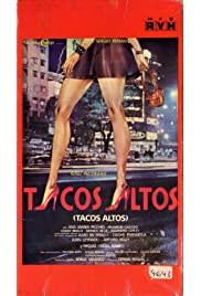 ##SITE## DOWNLOAD Tacos altos (1985) ONLINE PUTLOCKER FREE