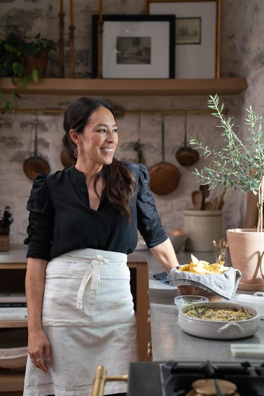 Magnolia Table With Joanna Gaines Tv Series 2021 Imdb