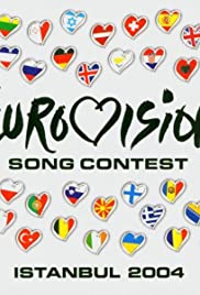 The Eurovision Song Contest Semi Final Poster