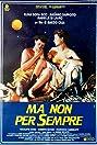 Ma non per sempre (1991) Poster