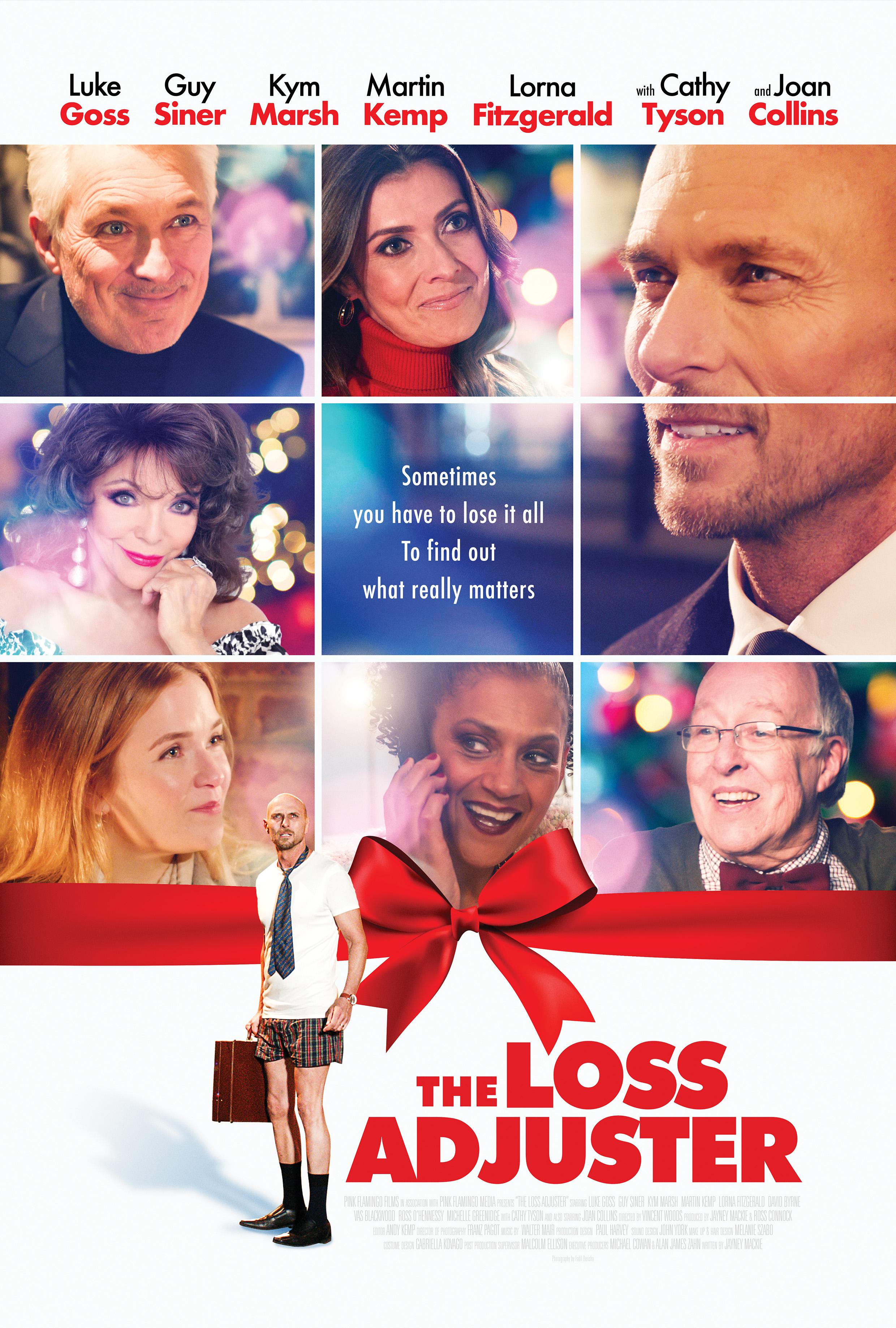 The Loss Adjuster 2020 Imdb