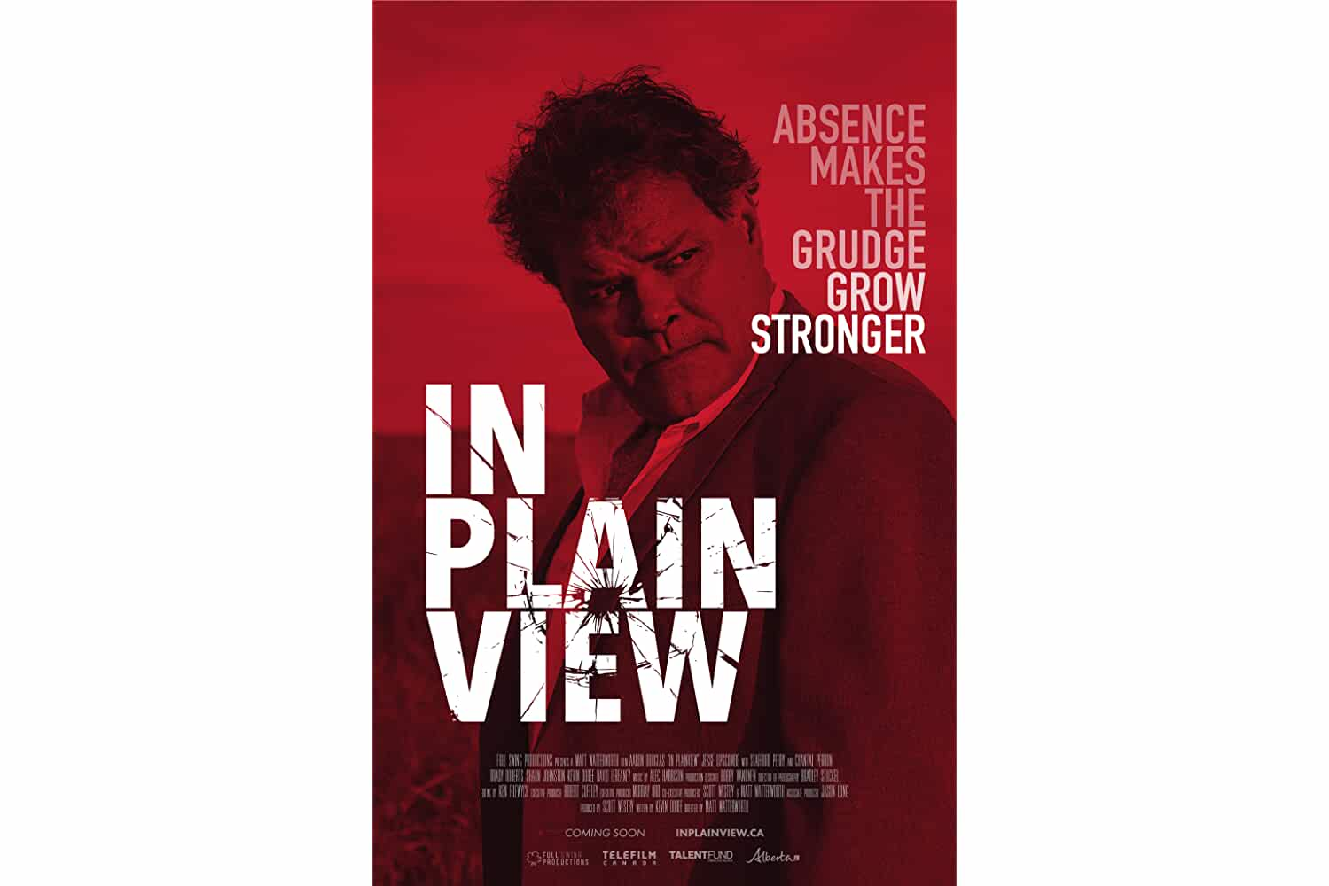 In Plainview (2018)