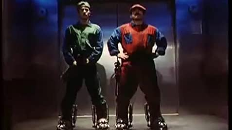 super mario bros movie goomba