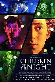 I figli della notte Poster