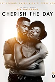 Cherish the Day Poster