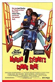 Morgan Stewart's Coming Home Poster
