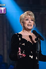 The Elaine Paige Show Poster