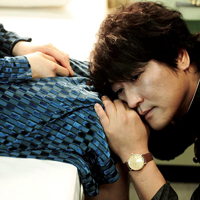 Kang-ho Song in Thirst (2009)