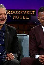 Jeff Goldblum/Marlon Wayans/Jack Hanna/Albert Hammond Jr. Poster