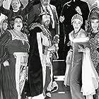 Joan Borràs, Imma Colomer, Mercè Lleixà, Amparo Moreno, and Pep Anton Muñoz in Don Jaume, el conquistador (1994)