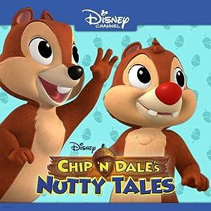 Chip n Dales Nutty Tales