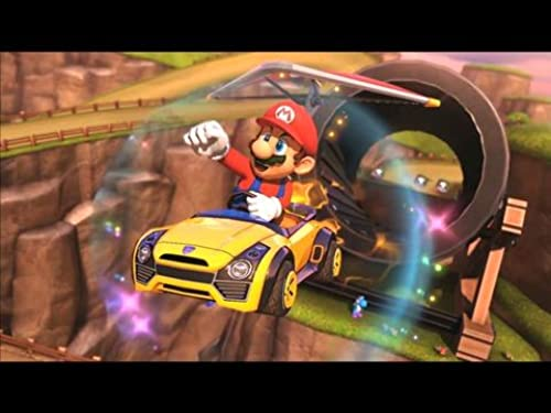 Mario Kart 8 (VG)