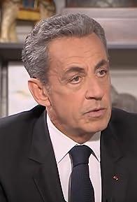 Primary photo for Nicolas Sarkozy