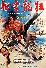 Whang long xue bei Poster