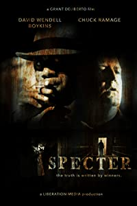 100 Best tv shows on netflix Specter, David Wendell Boykins, Chuck Ramage [mkv] [1280x960] [1280x1024]