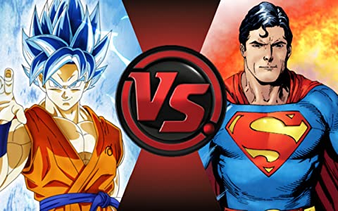 All movies website free download GOKU vs SUPERMAN! by none [Mp4]