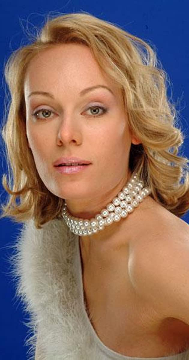 Sarah Villegas - IMDb