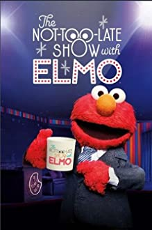 The Not Too Late Show with Elmo (2020– )