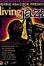 Herbie Hancock Presents Living Jazz (1996) Poster