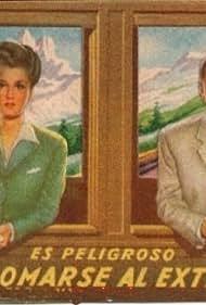 Es peligroso asomarse al exterior (1946)