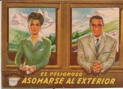 PC movies hd download Es peligroso asomarse al exterior Spain [BDRip]