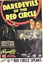 Daredevils of the Red Circle (1939) Poster