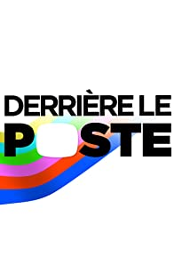 Primary photo for Derrière le poste