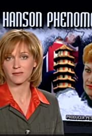 The Hanson Phenomenon Poster