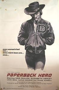 Best free movie downloads Paperback Hero by Antony J. Bowman [640x480]