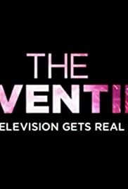 Television Gets Real Poster