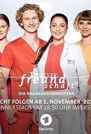 In aller Freundschaft - Die Krankenschwestern Poster