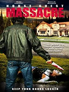 Watch free full dvd movies House Guest Massacre [720x320]