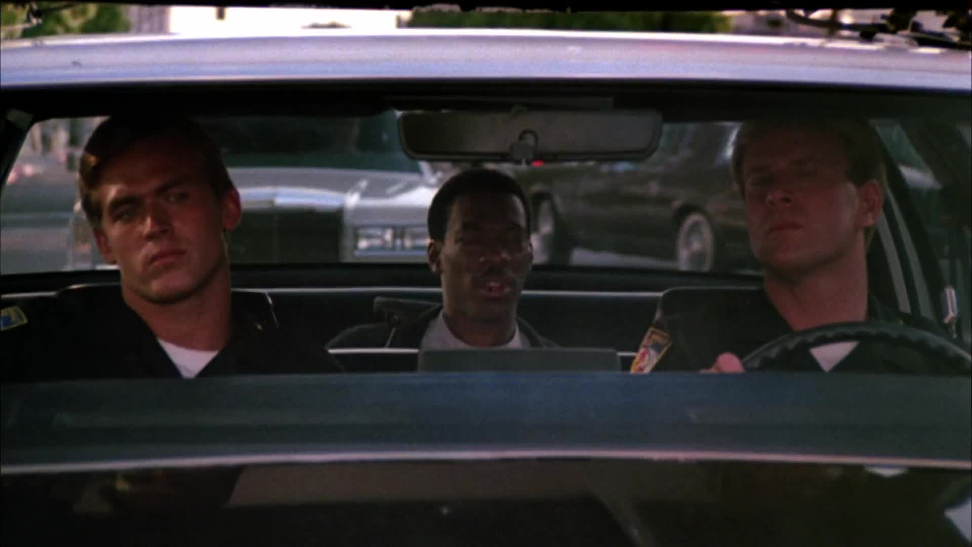 Beverly Hills Cop - Un piedipiatti a Beverly Hills download torrent