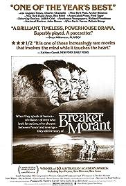 Breaker Morant Poster
