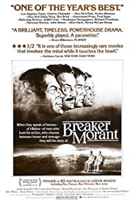 Primary photo for Breaker Morant