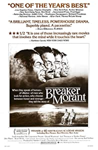 Movies 1080p bluray downloads 'Breaker' Morant by Bruce Beresford [480x800]