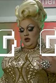 Eureka O'Hara: The Big Girl Poster