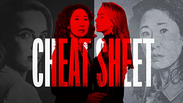 IMDb Cheat Sheet (2019-)