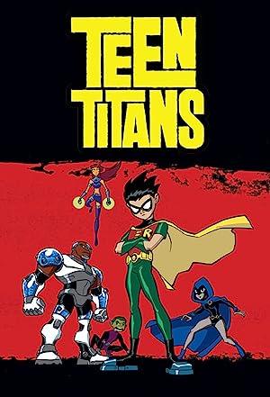 دانلود زیرنویس فارسی سریال Teen Titans 2003 فصل 5 قسمت 2 هماهنگ با نسخه WEB-DL وب دی ال