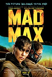 Movie mad max fury road