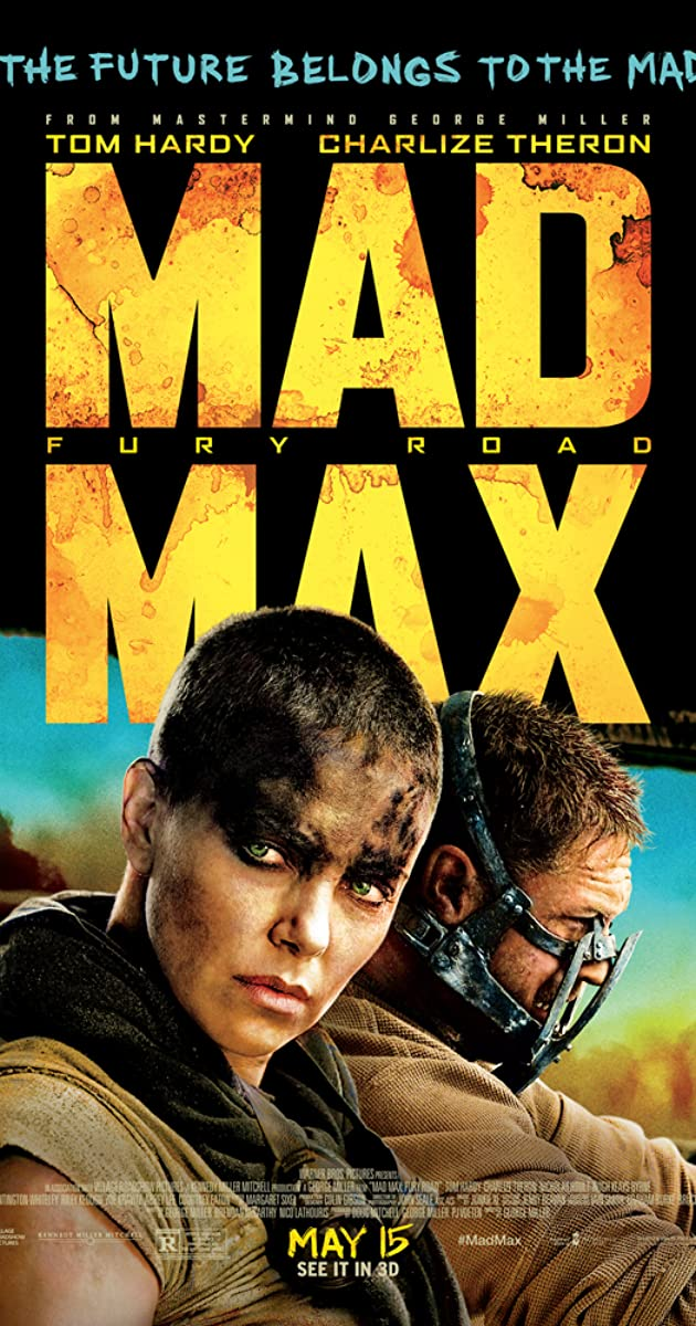 Mad Max: Fury Road download