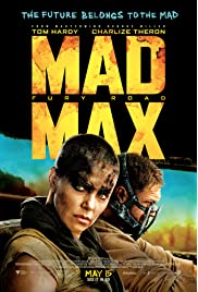 Download Mad Max: Fury Road (2015) Movie
