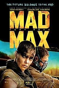 Mad Max Fury Roadแมด แม็กซ์: ถนนโลกันตร์