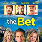 The Bet, starring Alex Klein, Rowdy Piper, and Mindy Robinson (2016.)
