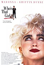 Who's That Girl (1987) 1080p