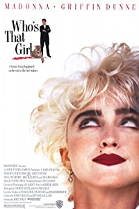 Full movie torrents free download Who's That Girl [Mkv]