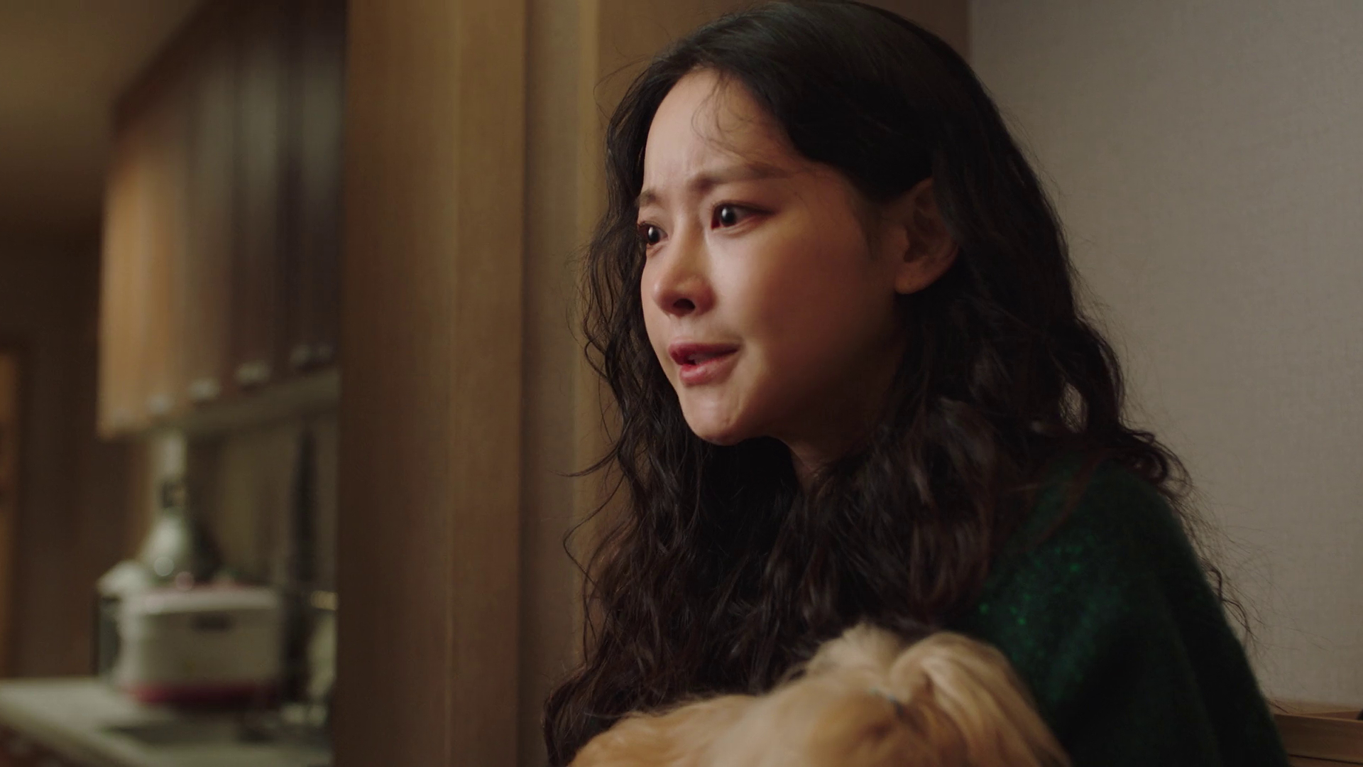 Yeon-Seo Oh in Mad for Each Other (2021)